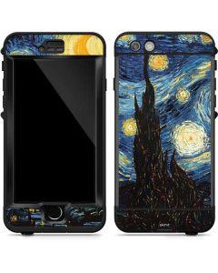 van Gogh - The Starry Night LifeProof Nuud iPhone Skin