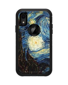 van Gogh - The Starry Night Otterbox Defender iPhone Skin