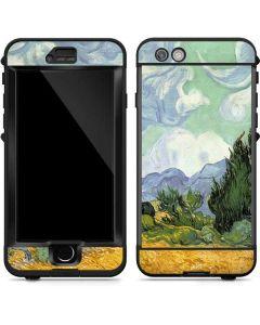 van Gogh - Wheatfield with Cypresses LifeProof Nuud iPhone Skin