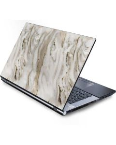 Vanilla Marble Generic Laptop Skin