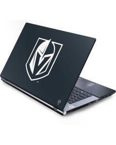 Vegas Golden Knights Color Pop Generic Laptop Skin