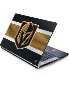 Vegas Golden Knights Jersey Generic Laptop Skin