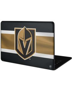 Vegas Golden Knights Jersey Google Pixelbook Go Skin