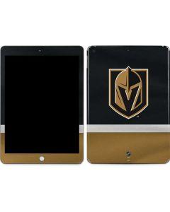 Vegas Golden Knights Jersey Apple iPad Skin