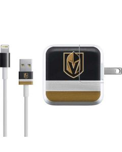 Vegas Golden Knights Jersey iPad Charger (10W USB) Skin