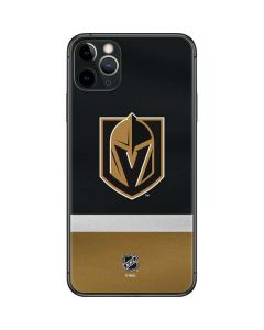 Vegas Golden Knights Jersey iPhone 11 Pro Max Skin