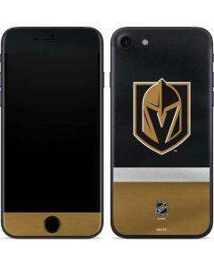 Vegas Golden Knights Jersey iPhone SE Skin