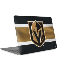 Vegas Golden Knights Jersey Apple MacBook Air Skin
