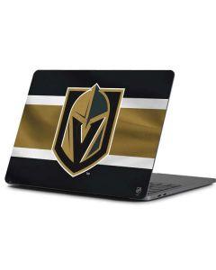 Vegas Golden Knights Jersey Apple MacBook Pro 13-inch Skin