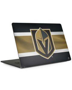 Vegas Golden Knights Jersey Apple MacBook Pro 15-inch Skin