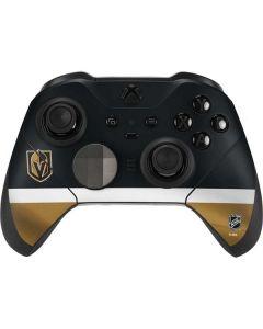 Vegas Golden Knights Jersey Xbox Elite Wireless Controller Series 2 Skin