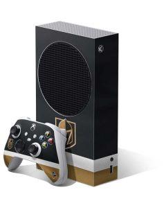 Vegas Golden Knights Jersey Xbox Series S Bundle Skin