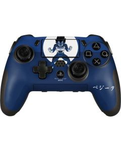 Vegeta Monochrome PlayStation Scuf Vantage 2 Controller Skin