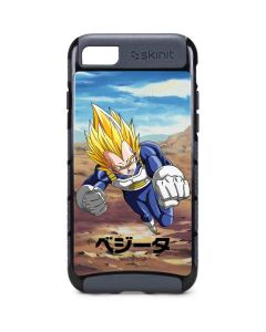 Vegeta Power Punch iPhone 8 Cargo Case