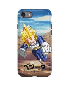 Vegeta Power Punch iPhone SE Pro Case