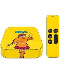 Velma Apple TV Skin