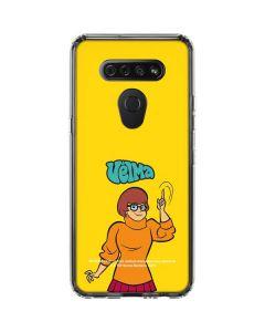 Velma LG K51/Q51 Clear Case