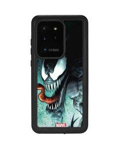 Venom Is Hungry Galaxy S20 Ultra 5G Waterproof Case