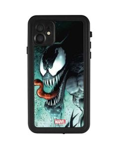 Venom Is Hungry iPhone 11 Waterproof Case