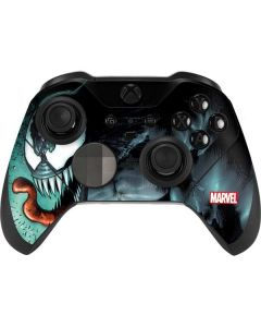 Venom Is Hungry Xbox Elite Wireless Controller Series 2 Skin