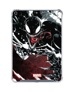 Venom Slashes iPad 10.2in (2019-20) Clear Case
