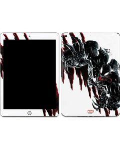 Venom Slashes Apple iPad Skin