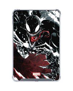 Venom Slashes iPad Mini 5 (2019) Clear Case
