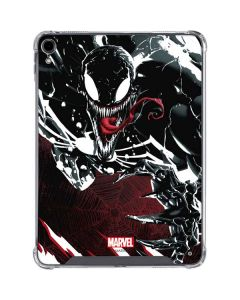 Venom Slashes iPad Pro 11in (2018-19) Clear Case