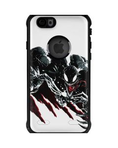 Venom Slashes iPhone 6/6s Waterproof Case