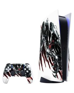 Venom Slashes PS5 Bundle Skin