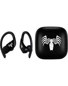 Venom Symbiote Symbol PowerBeats Pro Skin
