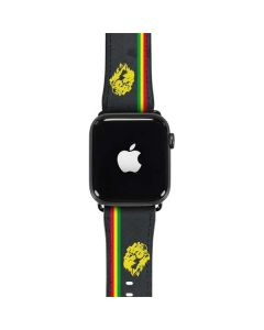 Vertical Banner - Lion of Judah Apple Watch Band 42-44mm