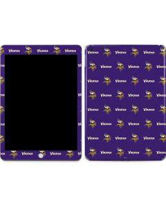 Minnesota Vikings Blitz Series Apple iPad Skin