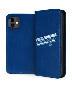 Villanova Established 1842 iPhone 11 Folio Case