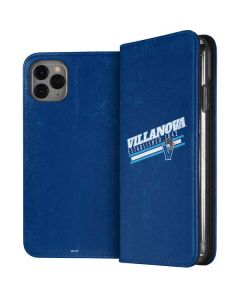 Villanova Established 1842 iPhone 11 Pro Max Folio Case
