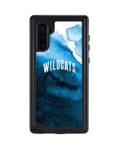 Villanova Metallic Blue Galaxy Note 10 Waterproof Case