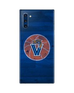 Villanova Wildcats Basketball Galaxy Note 10 Skin