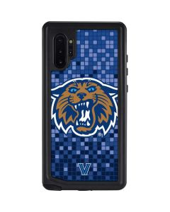 Villanova Wildcats Digi Galaxy Note 10 Plus Waterproof Case