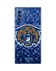 Villanova Wildcats Digi Galaxy Note 10 Skin