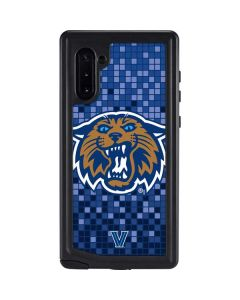 Villanova Wildcats Digi Galaxy Note 10 Waterproof Case
