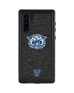 Villanova Wildcats Mascot Galaxy Note 10 Waterproof Case