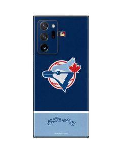 Vintage Blue Jays Galaxy Note20 Ultra 5G Skin