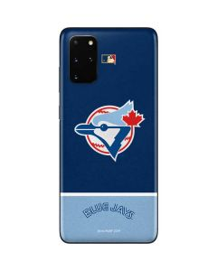 Vintage Blue Jays Galaxy S20 Plus Skin