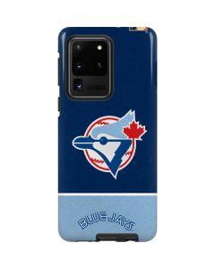 Vintage Blue Jays Galaxy S20 Ultra 5G Pro Case