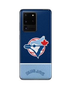 Vintage Blue Jays Galaxy S20 Ultra 5G Skin