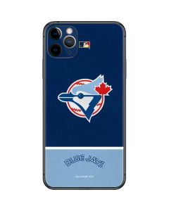 Vintage Blue Jays iPhone 11 Pro Max Skin