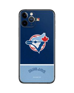Vintage Blue Jays iPhone 11 Pro Skin