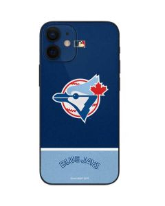 Vintage Blue Jays iPhone 12 Mini Skin