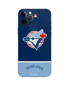 Vintage Blue Jays iPhone 12 Pro Max Skin