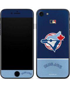 Vintage Blue Jays iPhone SE Skin